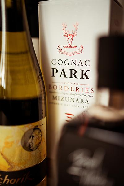 Rehorik Wein, Spirits & Co.
