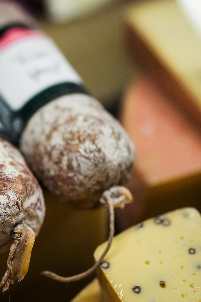 Rehorik Käse & Wurst