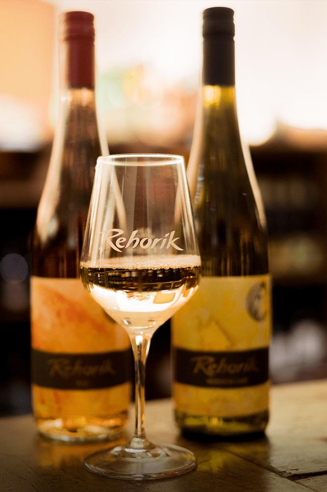 Weißwein & Rosé