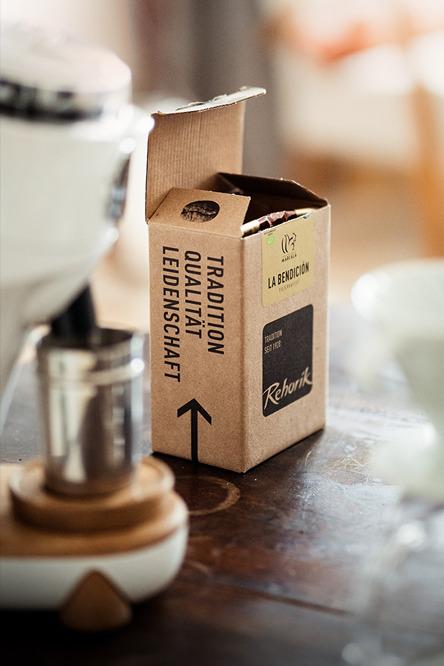 Kaffeeworkshop
