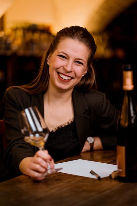 Virtuelle Wein Events
